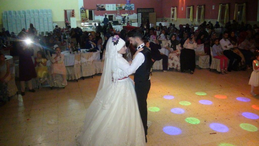 recep ateş düğün
