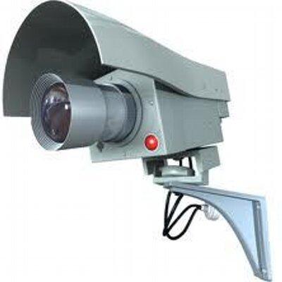 sulusaray kasabasına güvenlik kamera sistemi kuruluyr