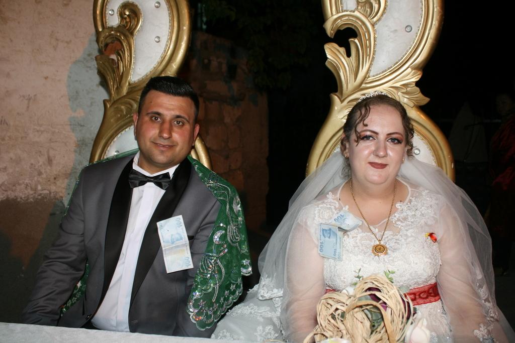 ibrahim gün düğün