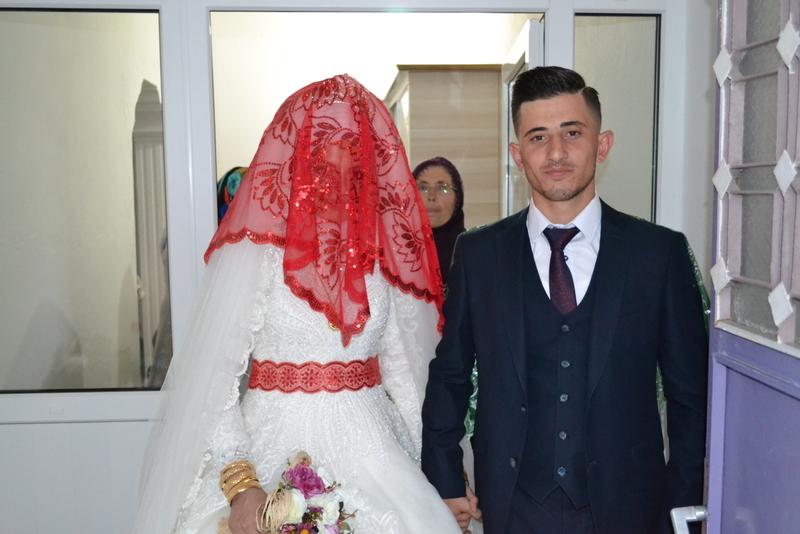 mahmut duman düğün sulusaray