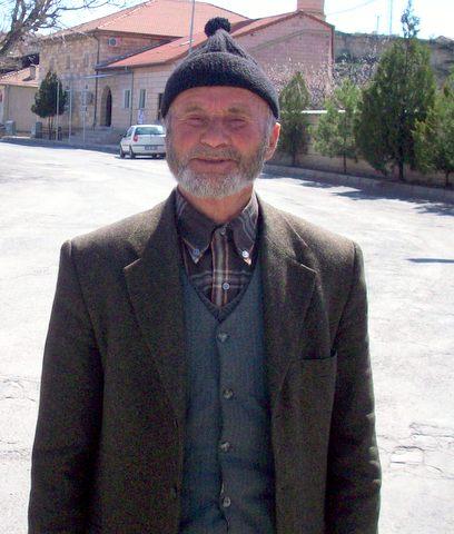 osman yegin cenaze sulusaray kasabası