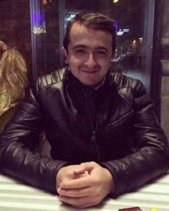 Rafet oğlu mustafa civez vefat etmiştir sulusaray kasabası