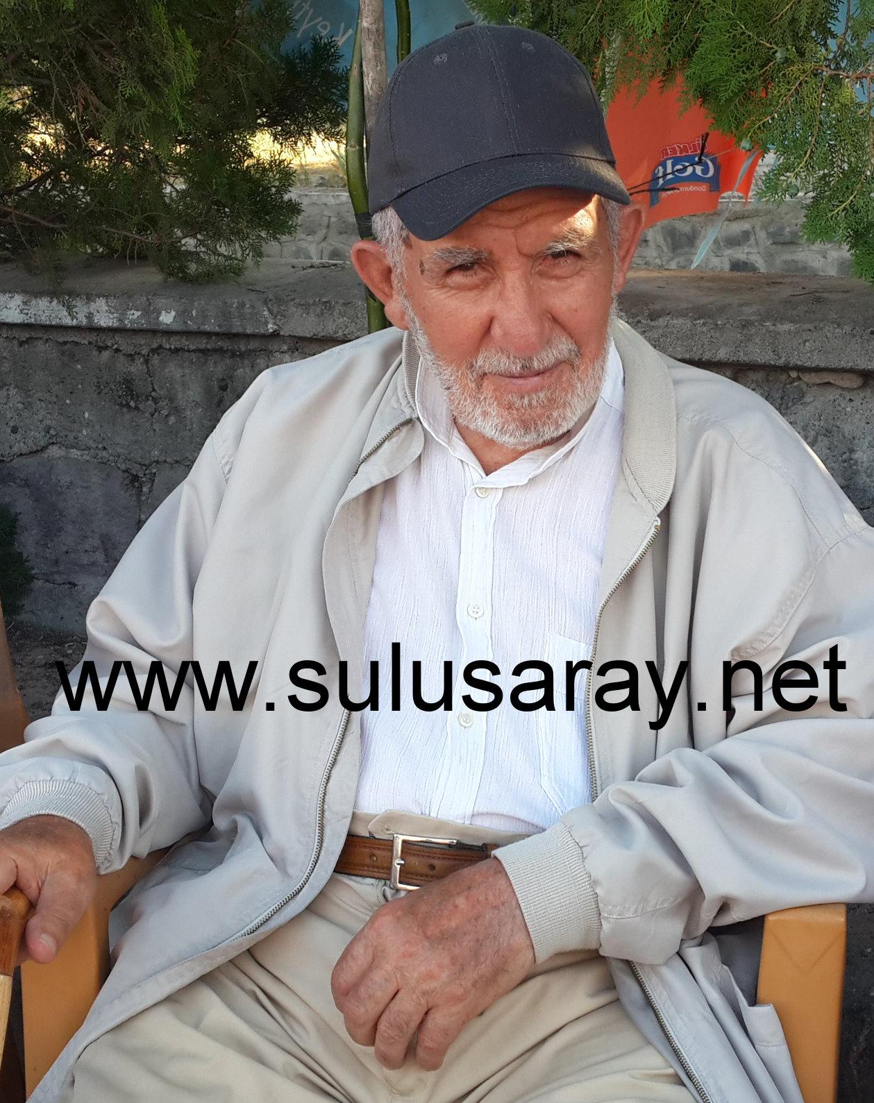 Kasaba Halkımızdan Süleyman Pekduru Vefat etmiştir.