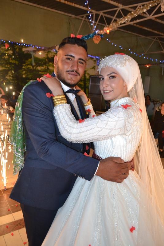Hamdi&Büşra ya Ömür Boyu Mutluluklar